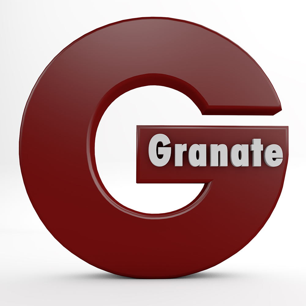 logo granate